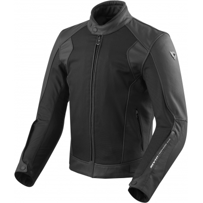 REVIT bunda IGNITION 3 Black / Black