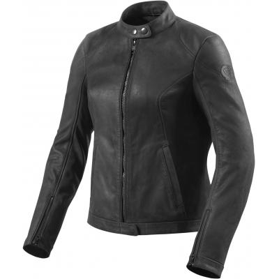 REVIT bunda ROSA dámská black