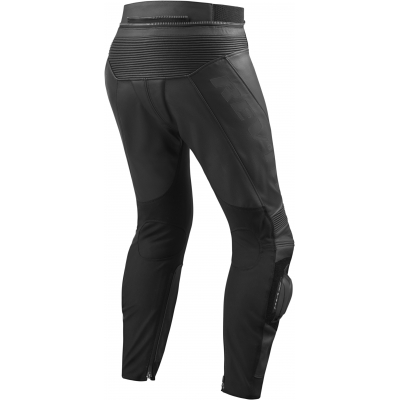 REVIT nohavice VERTEX GT black / black