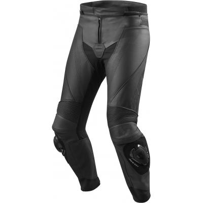 REVIT kalhoty VERTEX GT Short black/black