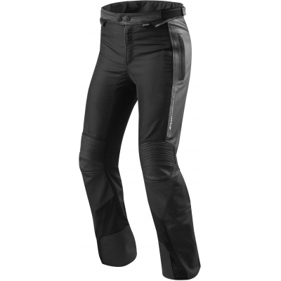 REVIT kalhoty IGNITION 3 black/black