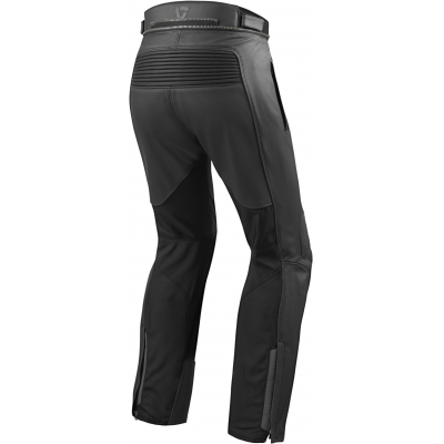 REVIT nohavice IGNITION 3 Black / Black