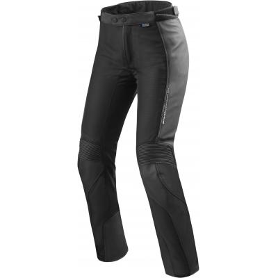 REVIT kalhoty IGNITION 3 Long dámské black/black