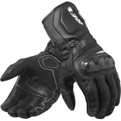 REVIT rukavice RSR 3 black/black