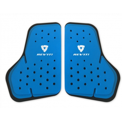 REVIT chránič hrudi SEESOFT Type B blue/black