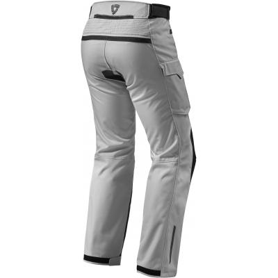 REVIT kalhoty ENTERPRISE 2 Short silver
