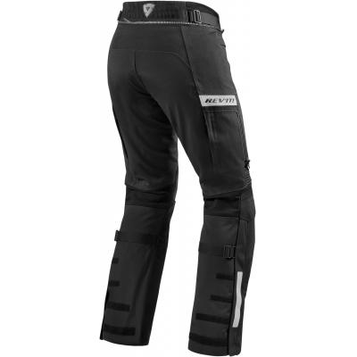 REVIT kalhoty DOMINATOR 2 GTX Long black