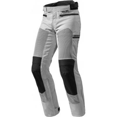 REVIT kalhoty TORNADO 2 Short silver