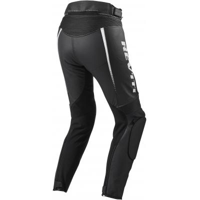 REVIT kalhoty XENA 2 Long dámské black/white