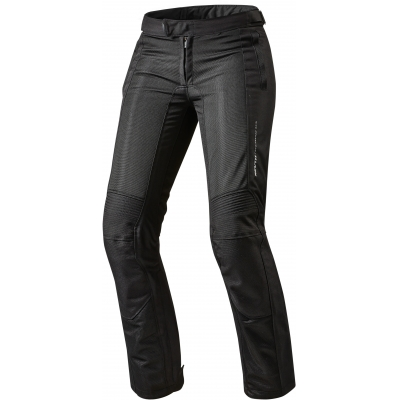 REVIT kalhoty AIRWAVE 2 Short dámské black