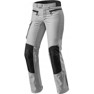 REVIT kalhoty ENTERPRISE 2 Short dámské silver