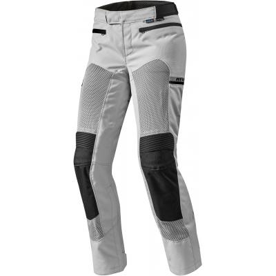 REVIT kalhoty TORNADO 2 Long dámské silver