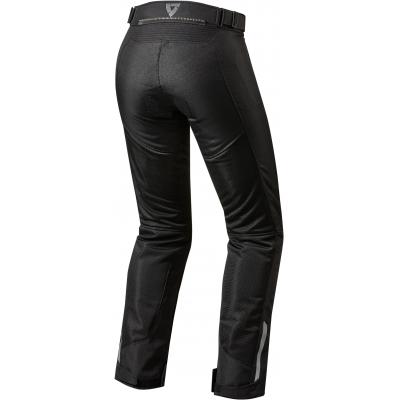 REVIT kalhoty AIRWAVE 2 Long dámské black