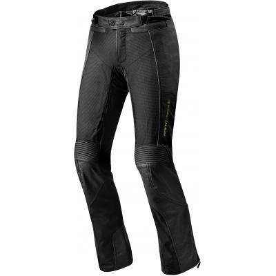 REVIT kalhoty GEAR 2 Short dámské black