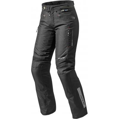 REVIT kalhoty NEPTUNE GTX Short dámské black