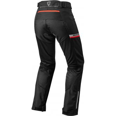 REVIT kalhoty TORNADO 2 Short dámské black
