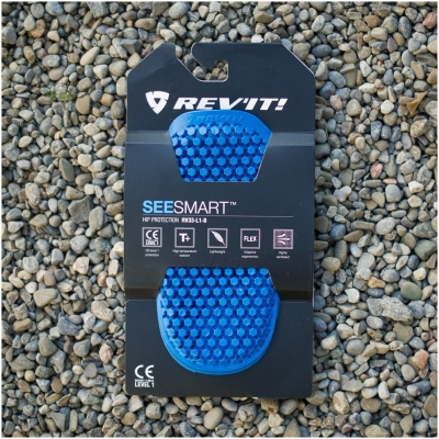 REVIT chránič bedier SEESMART RV33-L1-B