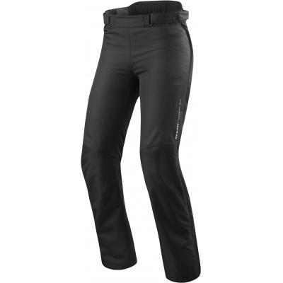 REVIT kalhoty VARENNE Long dámské black