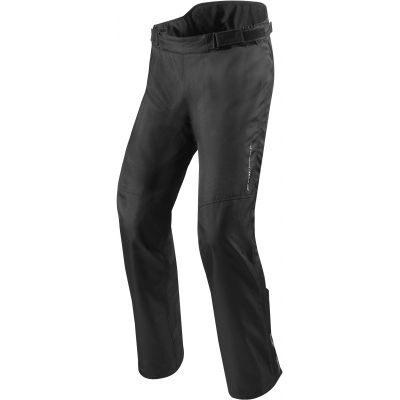 REVIT kalhoty VARENNE Short black