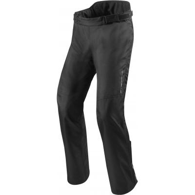 REVIT kalhoty VARENNE Long black
