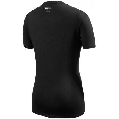 REVIT triko LOUISE dámské black