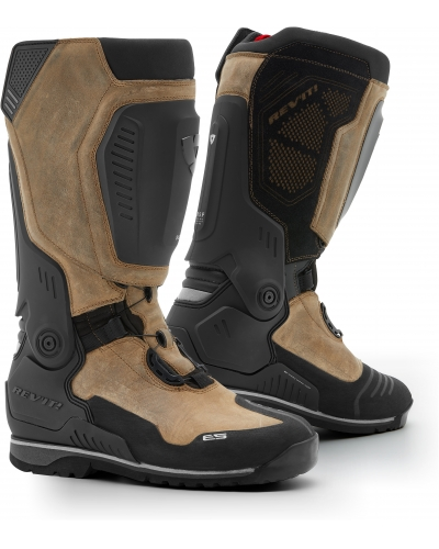 REVIT boty EXPEDITION H2O black/brown
