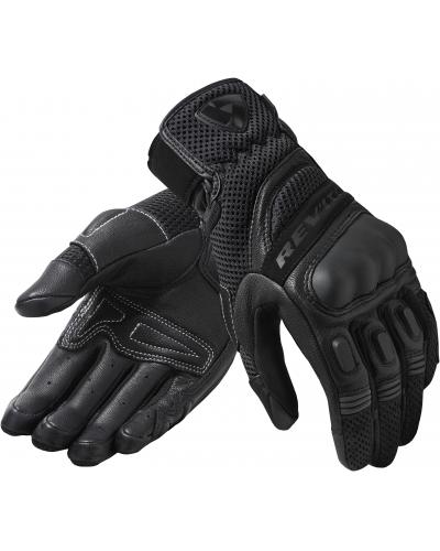 REVIT rukavice DIRT 3 dámské black