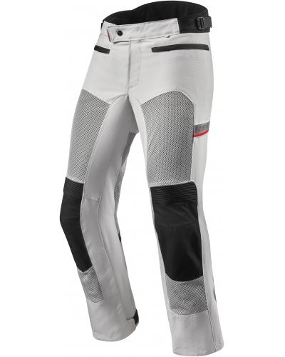 REVIT kalhoty TORNADO 3 silver