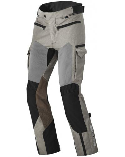 REVIT kalhoty CAYENNE PRO sand/black