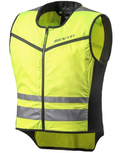 REVIT vesta ATHOS 2 neon yellow