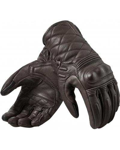 REVIT rukavice MONSTER 2 dámské dark brown