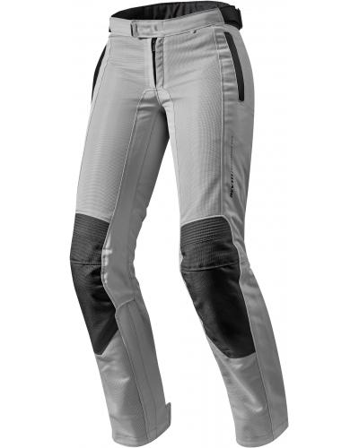 REVIT kalhoty AIRWAVE 2 dámské silver