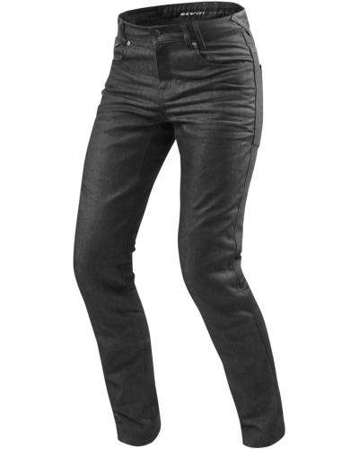 REVIT kalhoty LOMBARD 2 RF Short dark grey