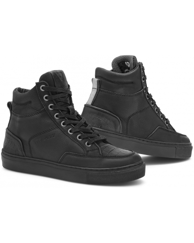 REVIT boty EMERALD dámské black/black