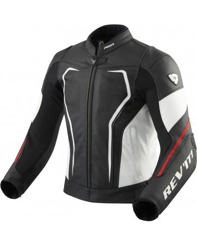 REVIT bunda VERTEX GT black/red