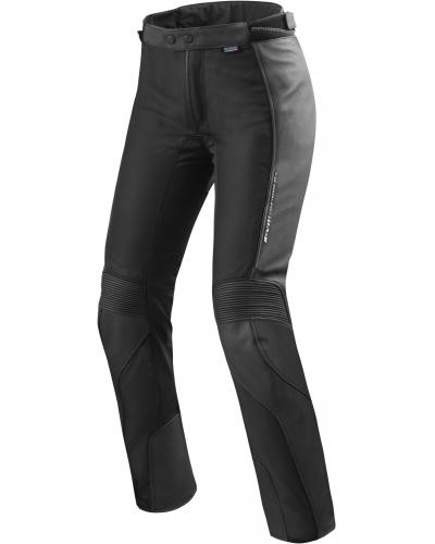 REVIT kalhoty IGNITION 3 dámské black/black