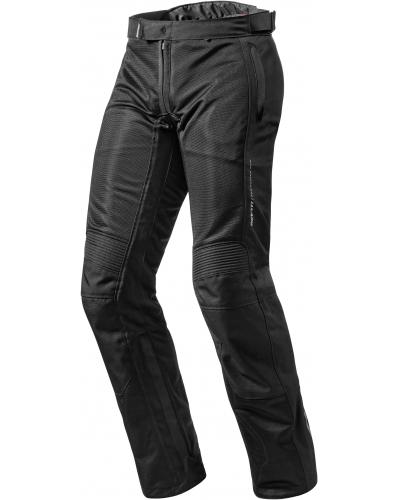 REVIT kalhoty AIRWAVE 2 Long black