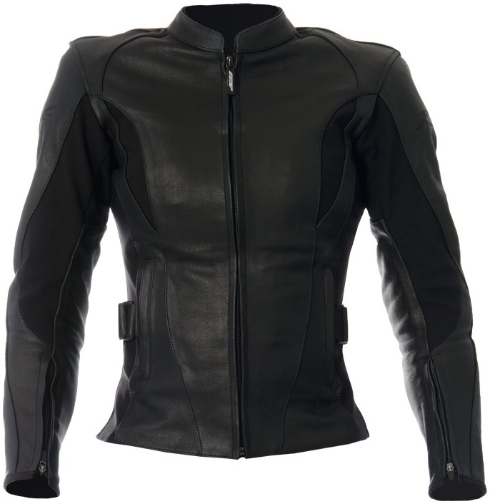 RST bunda MADISON 1194 dámská black  0a6c40c2d1c