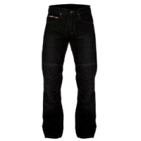 RST kalhoty jean KEVLAR 1482 black