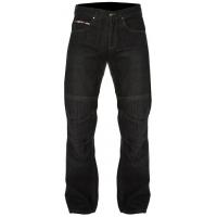RST kalhoty jean KEVLAR 1483 dámské black