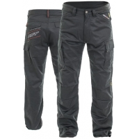 RST kalhoty jean ARAMID UNTILITY CARGO 2215 black