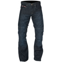 RST kalhoty jean KEVLAR 1483 dámské blue