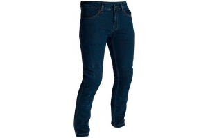 RST nohavice jean ARAMID STRAIGHT LEG CE 2004 dark wash blue