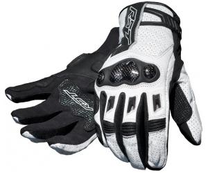 RST rukavice STUNT II CE 2653 white