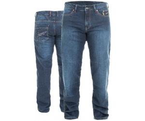 RST kalhoty jean ARAMID VINTAGE II 2200 light blue