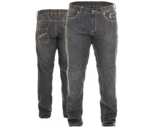 RST kalhoty jean ARAMID VINTAGE II 2201 Short black
