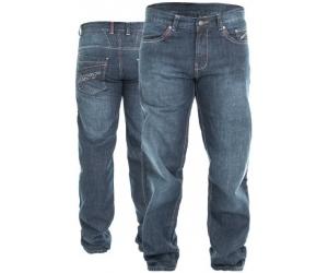 RST kalhoty jean ARAMID VINTAGE II 2202 Long dark blue
