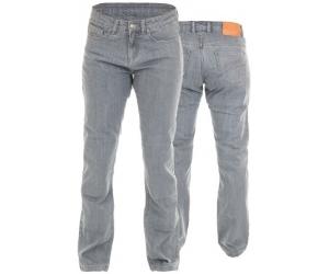 RST kalhoty jean ARAMID STRAIGHT 2220 dámské grey