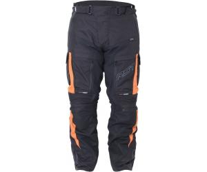 RST kalhoty ADVENTURE III 1851 orange
