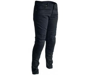 RST kalhoty jeans ARAMID STRAIGHT LEG CE 2089 dámské black